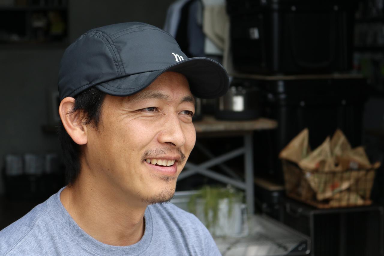 画像2: 【ベテランキャンパーの失敗談】muraco代表 村上さん 失敗しないおすすめのギアも紹介