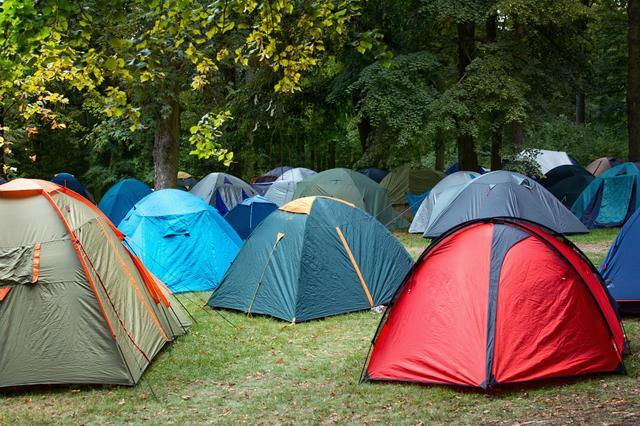 画像: 【ソロキャンプのテントの選び方】初心者でも選べるようにデザイン・サイズ・コスパの3項目で評価!