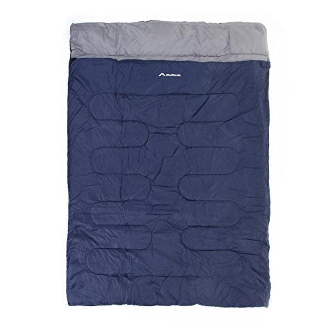 画像: 【ライター直伝】冬キャンプの睡眠対策! おすすめの寝袋&寝る時の服装をご紹介