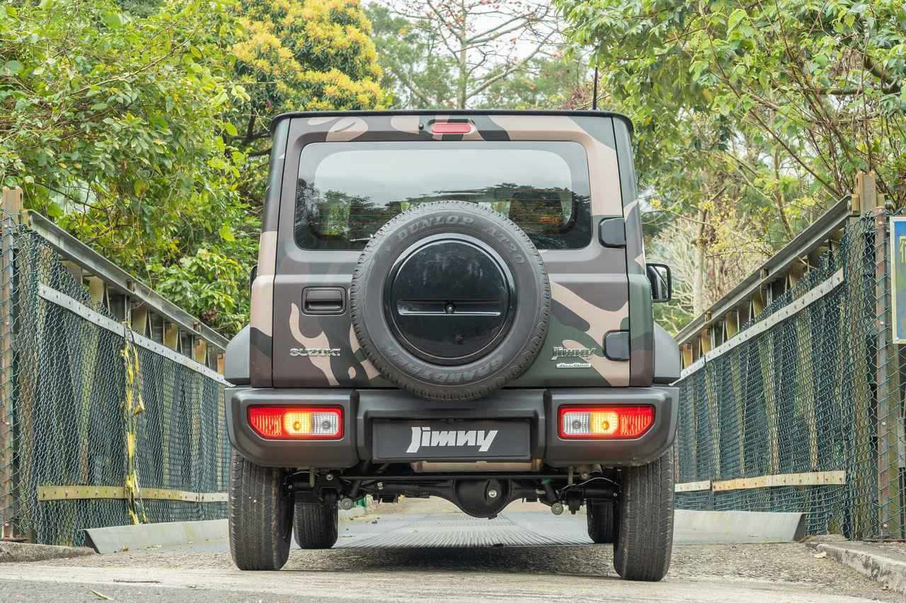 画像: 【新型(4代目)ジムニー】フルモデルチェンジ! 快適な車中泊にジムニーがおすすめなワケ