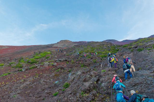 画像1: 123rf 登山イメージ写真