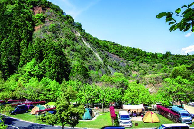 画像: 【新感覚キャンプスタイル】CABIN'Gを楽しもう!青川峡キャンピングパークを徹底解剖!