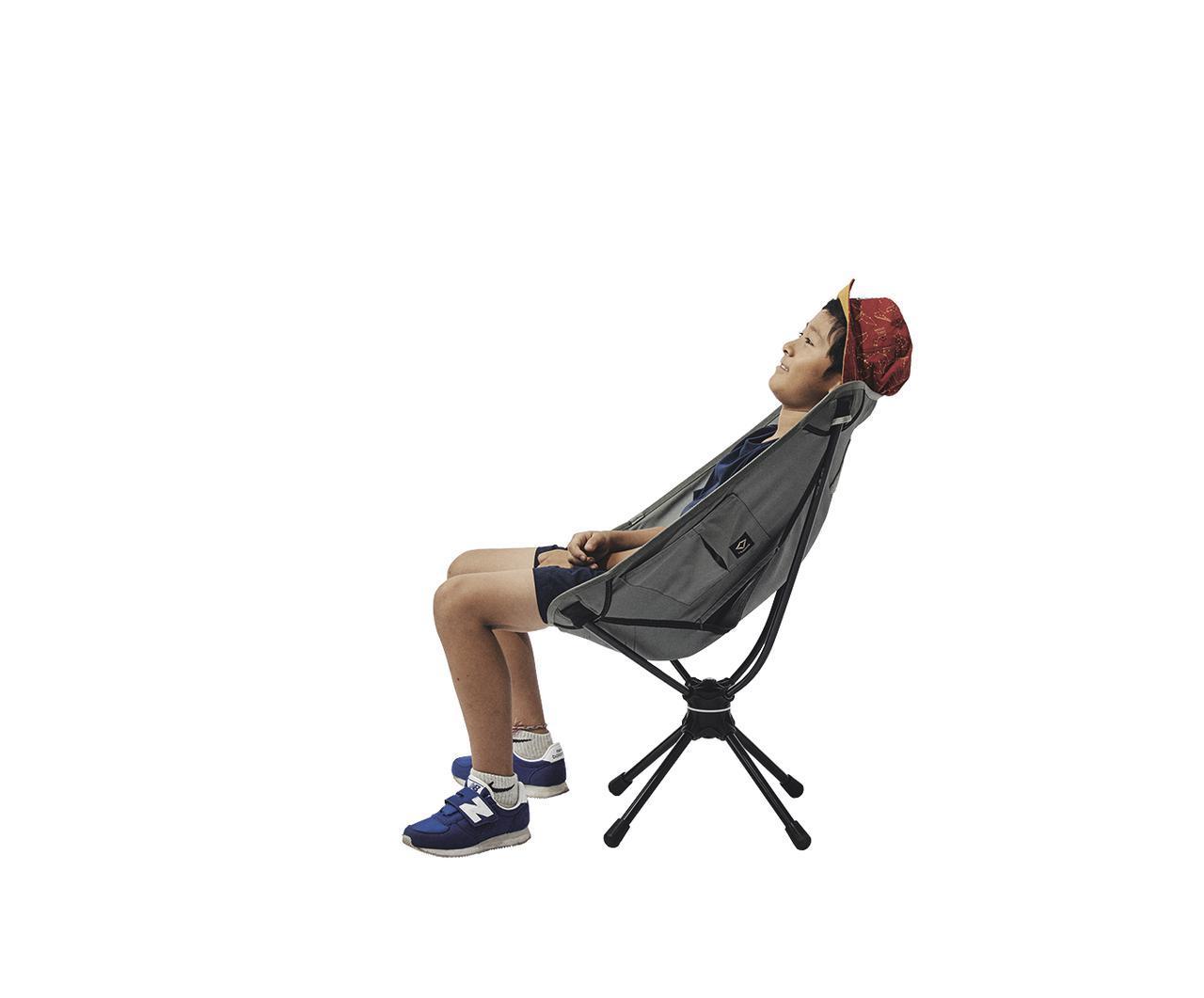 画像8: ヘリノックスを大人・子どもが座って徹底比較! 人気7アイテムをご紹介
