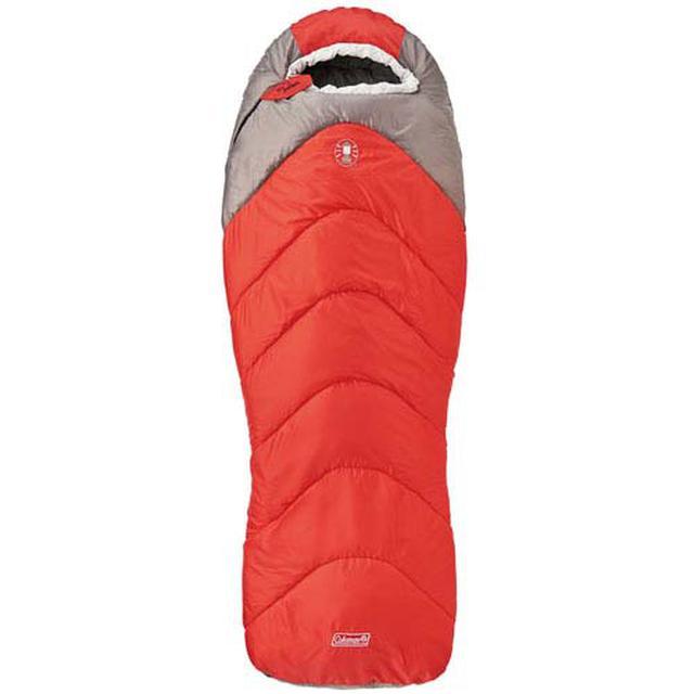 画像5: 秋冬キャンプはシュラフ選びが重要! 選び方や、モンベル製などおすすめの寝袋を紹介