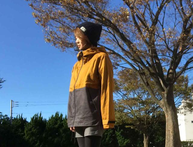画像1: 【公認ワークマン女子推薦】秋に着たいワークマンアウター4選を紹介! - ハピキャン(HAPPY CAMPER)