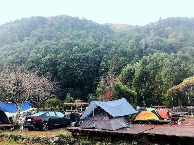 画像: 【伊豆】テント泊と温泉?! 河津七滝オートキャンプ場とあわせて行ける観光スポット5選 - ハピキャン(HAPPY CAMPER)