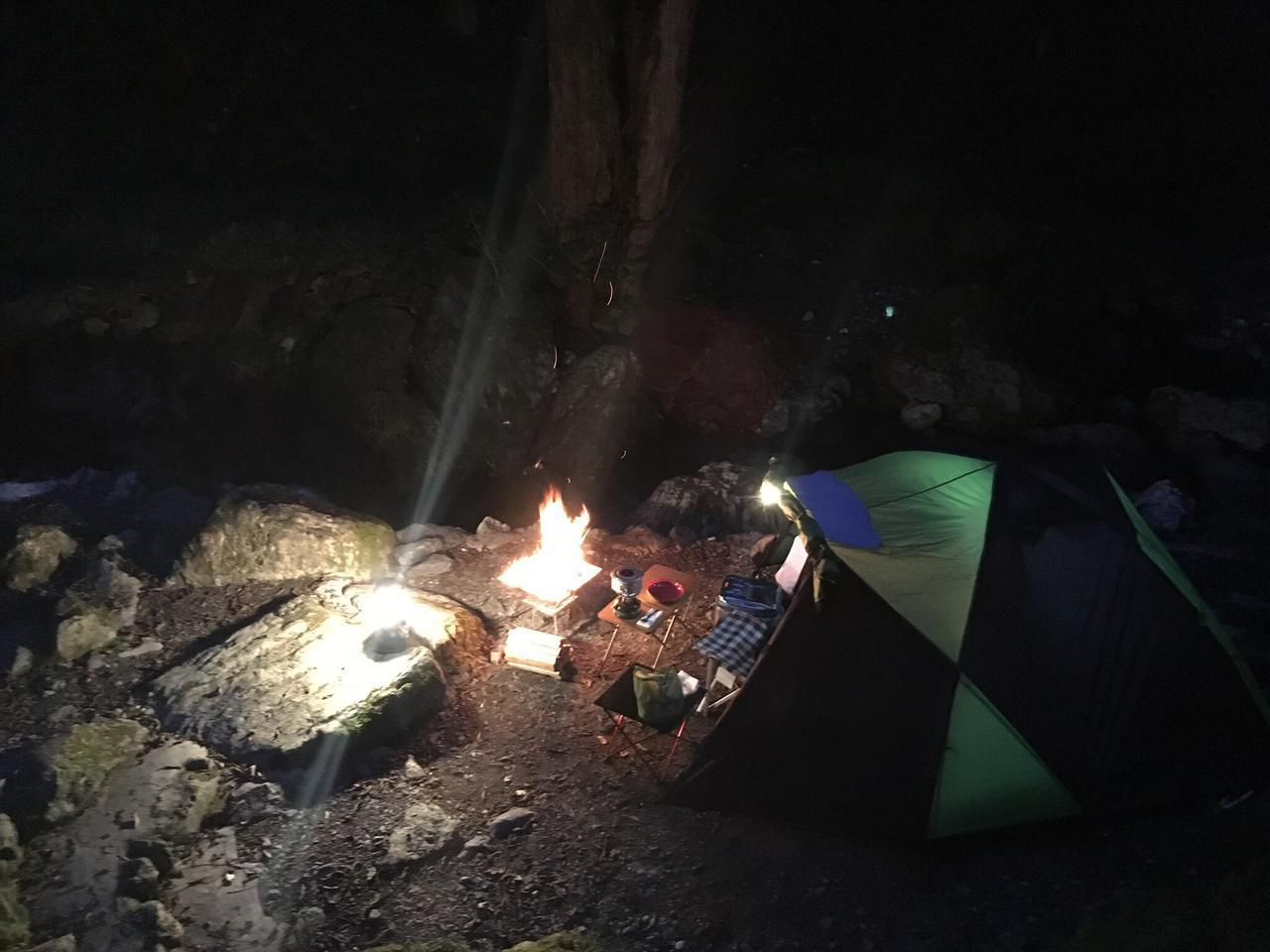 画像: 【初心者必見】ソロキャンプに必要な持ち物リスト 道具の選び方&厳選グッズ4選 - ハピキャン(HAPPY CAMPER)