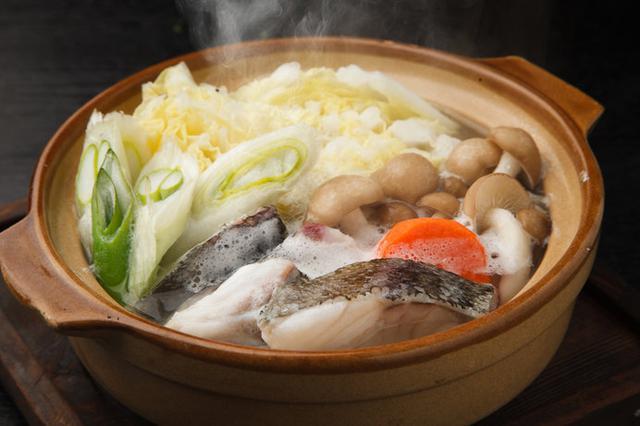 画像: お鍋の季節!!冷え込む夜は旬のタラ鍋で温まろう