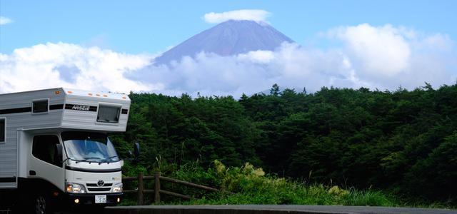 画像: McRent Japan | マクレントジャパン