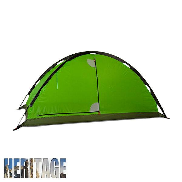 画像3: 山岳テントは設営が楽で、軽量&コスパ良し 初心者の登山泊におすすめ!