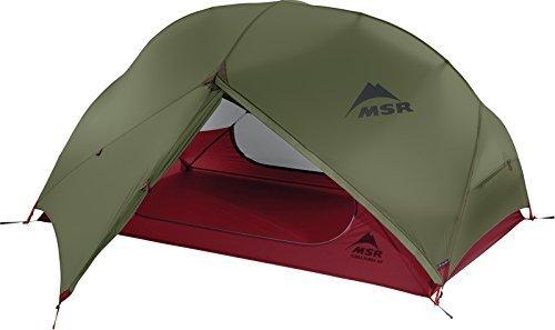 画像7: 山岳テントは設営が楽で、軽量&コスパ良し 初心者の登山泊におすすめ!