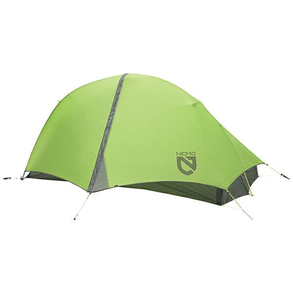 画像4: 山岳テントは設営が楽で、軽量&コスパ良し 初心者の登山泊におすすめ!