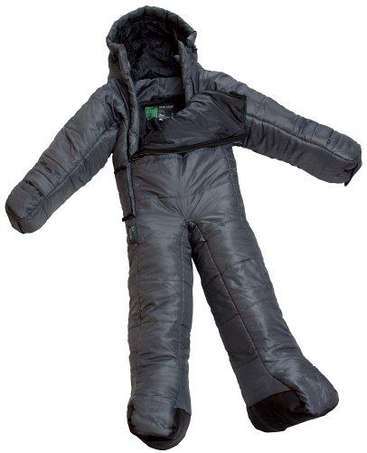 画像2: 機動性抜群で便利!斬新なデザインで話題の人型寝袋のおすすめ4選