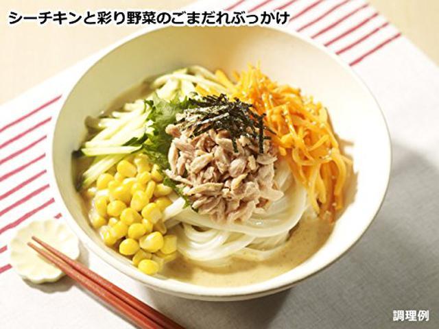 画像3: ツナ缶&鯖缶を使ったキャンプ飯におすすめ缶詰レシピ4選 ツナパスタ・鯖味噌鍋など