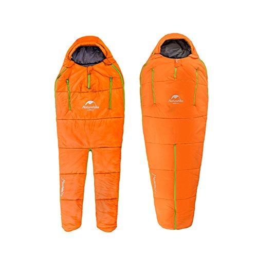 画像5: 機動性抜群で便利!斬新なデザインで話題の人型寝袋のおすすめ4選