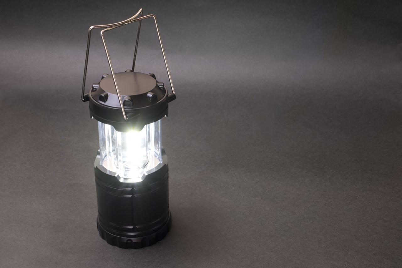 画像: 【住】停電時の照明器具はマスト!LEDランタンがおすすめ