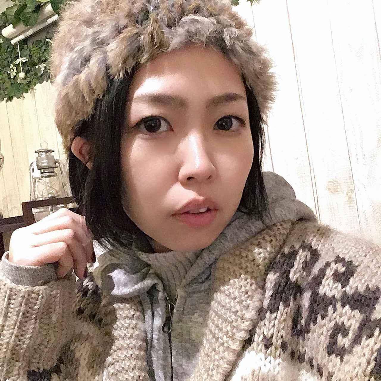 画像2: 筆者撮影 http://hamada-ayano.com/