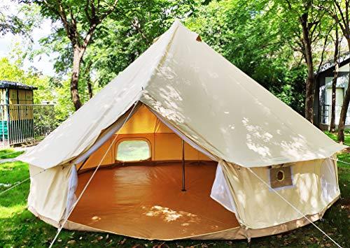 画像: 【山梨県】富士山&河口湖を望む「Retreat camp まほろば」 設備充実の高規格キャンプ場