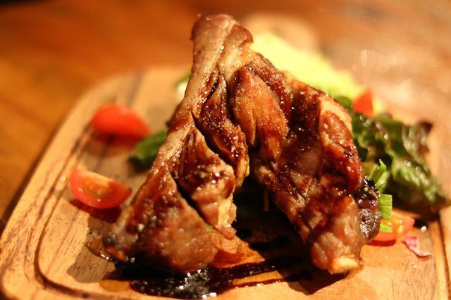 画像: スペアリブレシピを作るなら豚肉がおすすめ! スーパーでも手に入りやすく調達が簡単で美味しい!