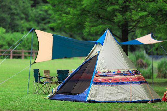 画像: ドロキャンから清流沿いのロッジ泊まで!バリエーション豊富な仙台のキャンプ場