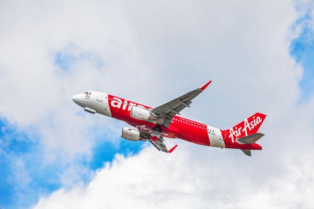 画像: 飛行機でひとっ飛び!アジア圏LCCの王様「エアアジア」で仙台へ!