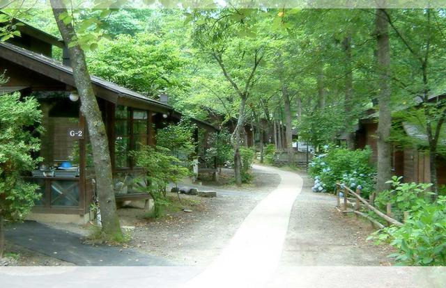 画像: 秋保の自然に憩う、仙台近郊・秋保「木の家」