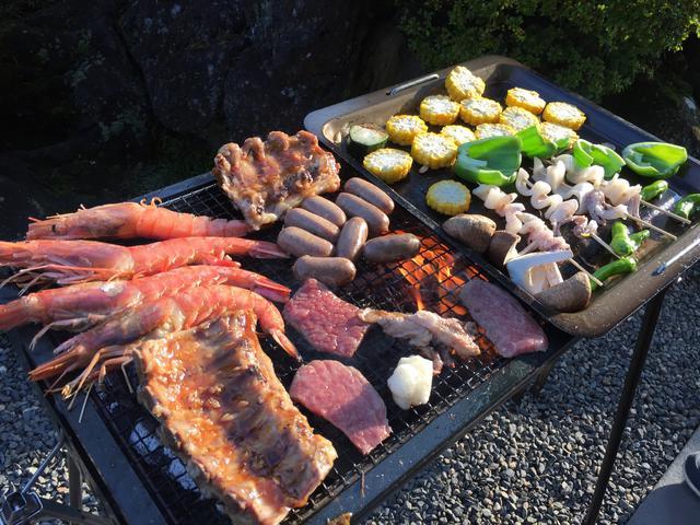 画像: バーベキューの食材選びのポイント! 野菜は火の通りやすさ・焼き時間を考慮してバランスよく選ぼう!