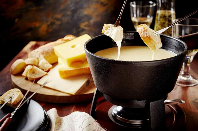 画像: 【徹底比較】チーズフォンデュ鍋「チーズに合うおすすめ具材」決定戦!! - ハピキャン(HAPPY CAMPER)