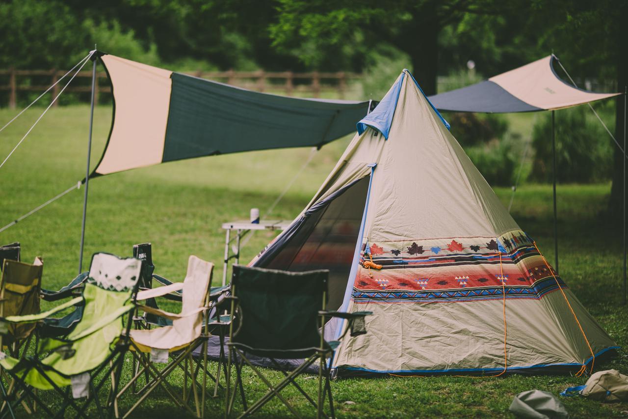 画像: 高規格キャンプ場とは? なぜ初心者におすすめなの?