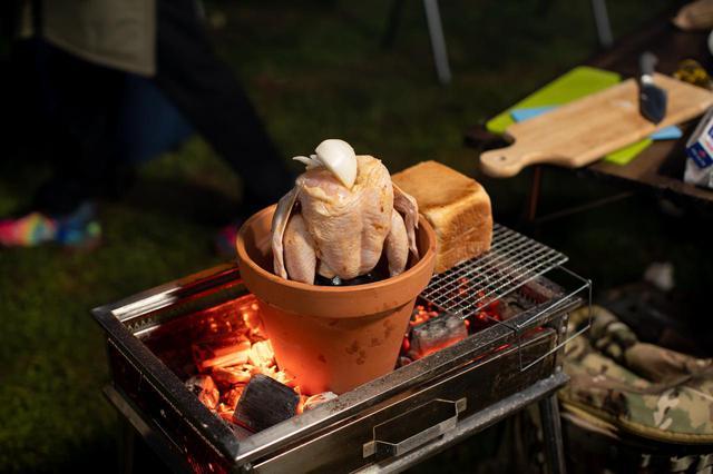画像: Photographer 吉田 達史 番組では鶏をまるまる使用…!そんな使い方もアリです。