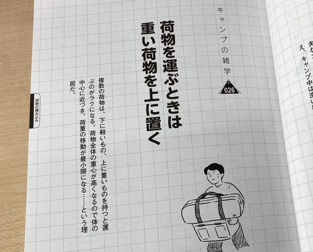 画像4: 「キャンプ雑学大全 2020 実用版より」 www.amazon.co.jp