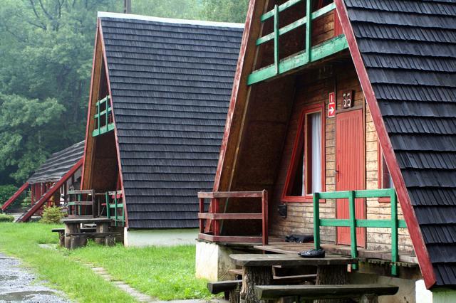 画像: 家族・恋人・ペットと一緒に! 冬が狙いめのニーズにあった高規格キャンプ場を見つけよう!