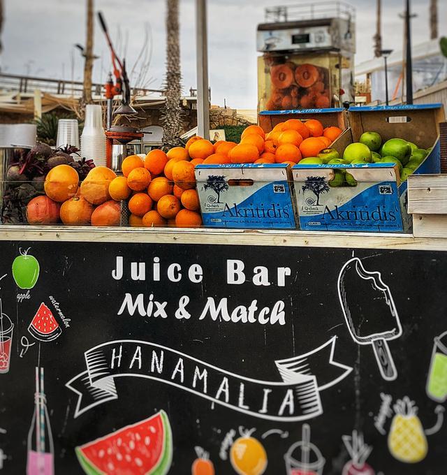 画像: 新鮮な果実を絞るだけ!今すぐ作れるフレッシュジュース