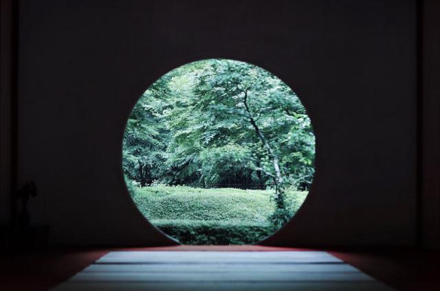 画像: 筆者撮影 鎌倉明月院