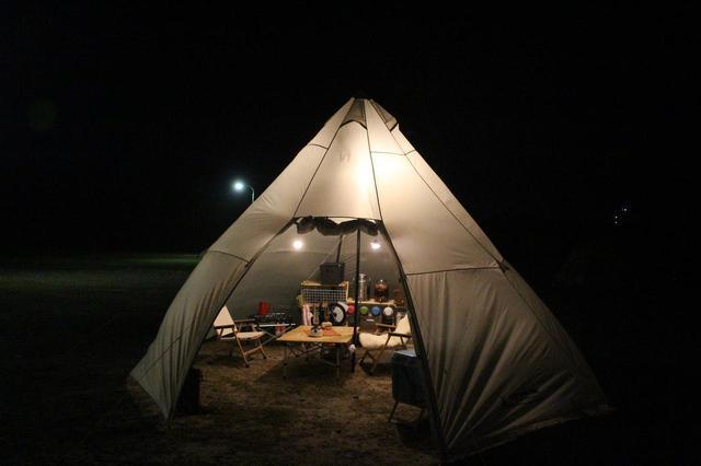 画像: キャンプサイトのレイアウト、どう決めればいい? おしゃれなサイトにするコツ - ハピキャン(HAPPY CAMPER)