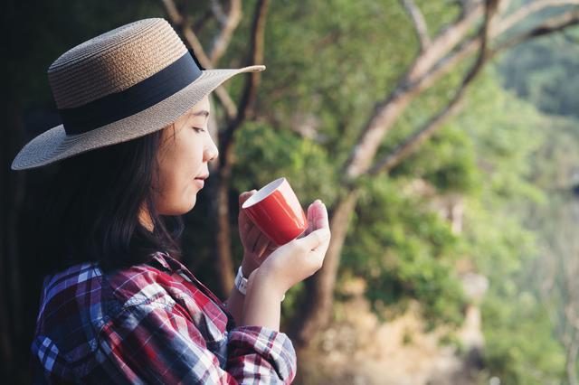 画像: コーヒーで贅沢な時間を過ごした後は環境に配慮してゴミは持ち帰ろう!