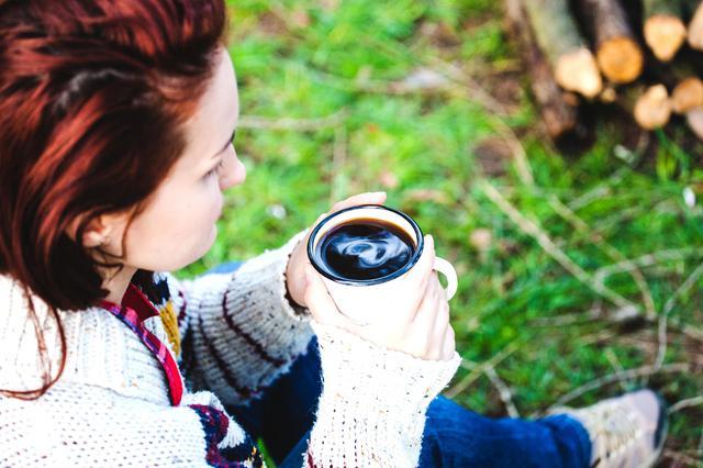画像2: 登山で楽しむだけじゃない! 今人気の山コーヒーは魅力がいっぱい リラックス効果や運動能力の向上も