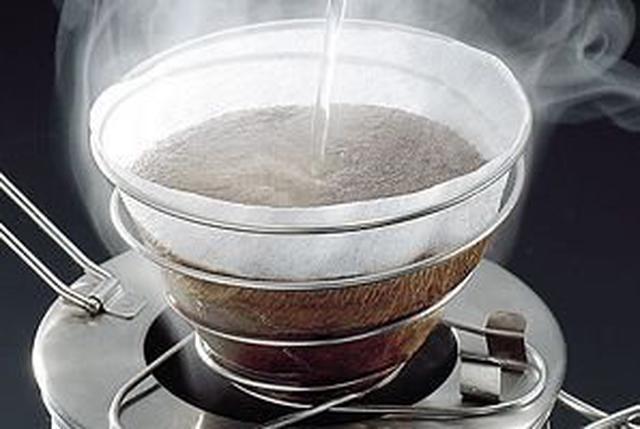 画像2: こだわり派~初心者まで 登山で楽しむ『山コーヒー』!美味しく淹れるおすすめグッズ紹介
