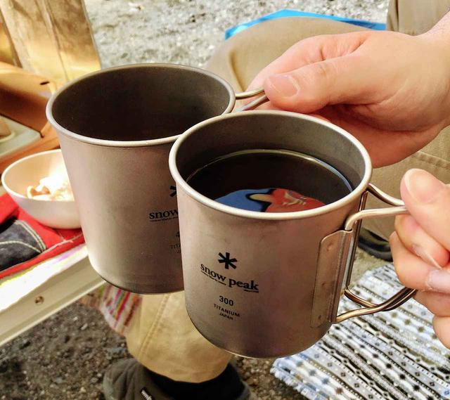 画像: 【筆者直伝】キャンプ用コーヒーミル・ドリッパーのおすすめ&美味しく淹れるコツ - ハピキャン(HAPPY CAMPER)
