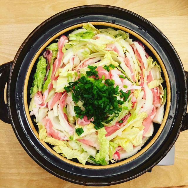 画像: 【簡単レシピ】ミルフィーユ鍋&トマト鍋! 秋冬キャンプにぴったりのおすすめ鍋料理 - ハピキャン(HAPPY CAMPER)