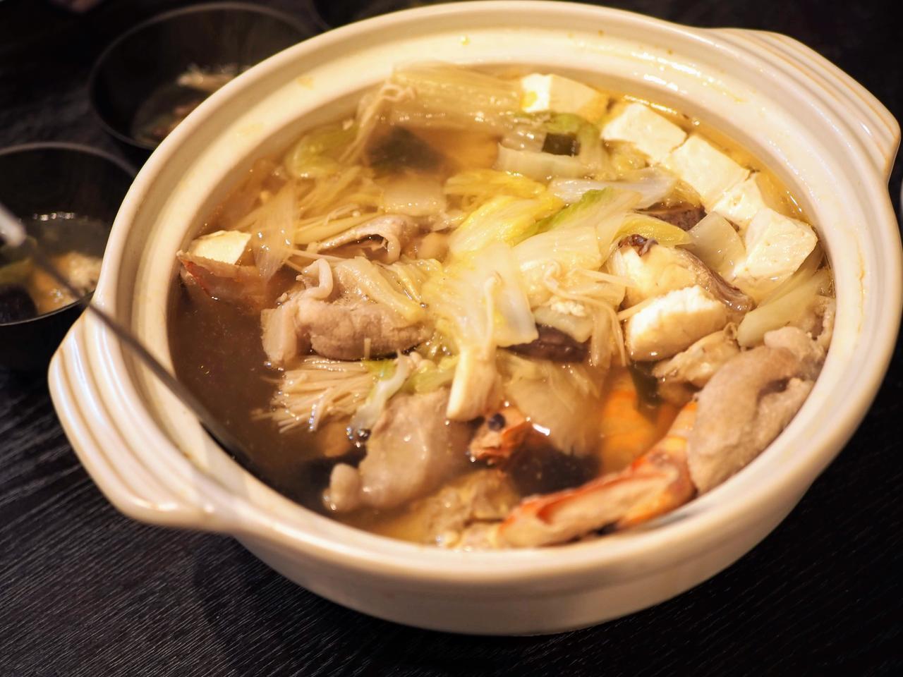 画像: 【レシピ公開】カレー鍋やおでん! 冬キャンプは鍋がおすすめ 熱々の料理で温まろう - ハピキャン(HAPPY CAMPER)