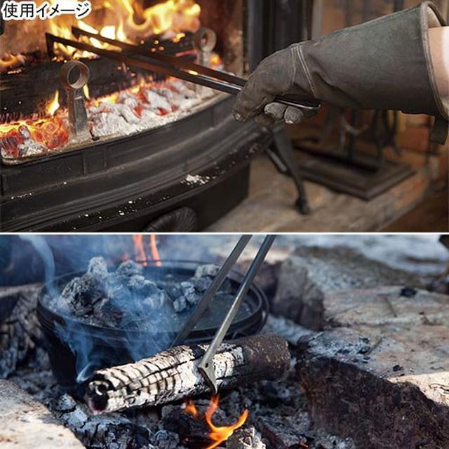 画像3: 薪ストーブに精通する『ファイヤーサイド』厳選!コダワリの焚き火キャンプ用品を紹介!