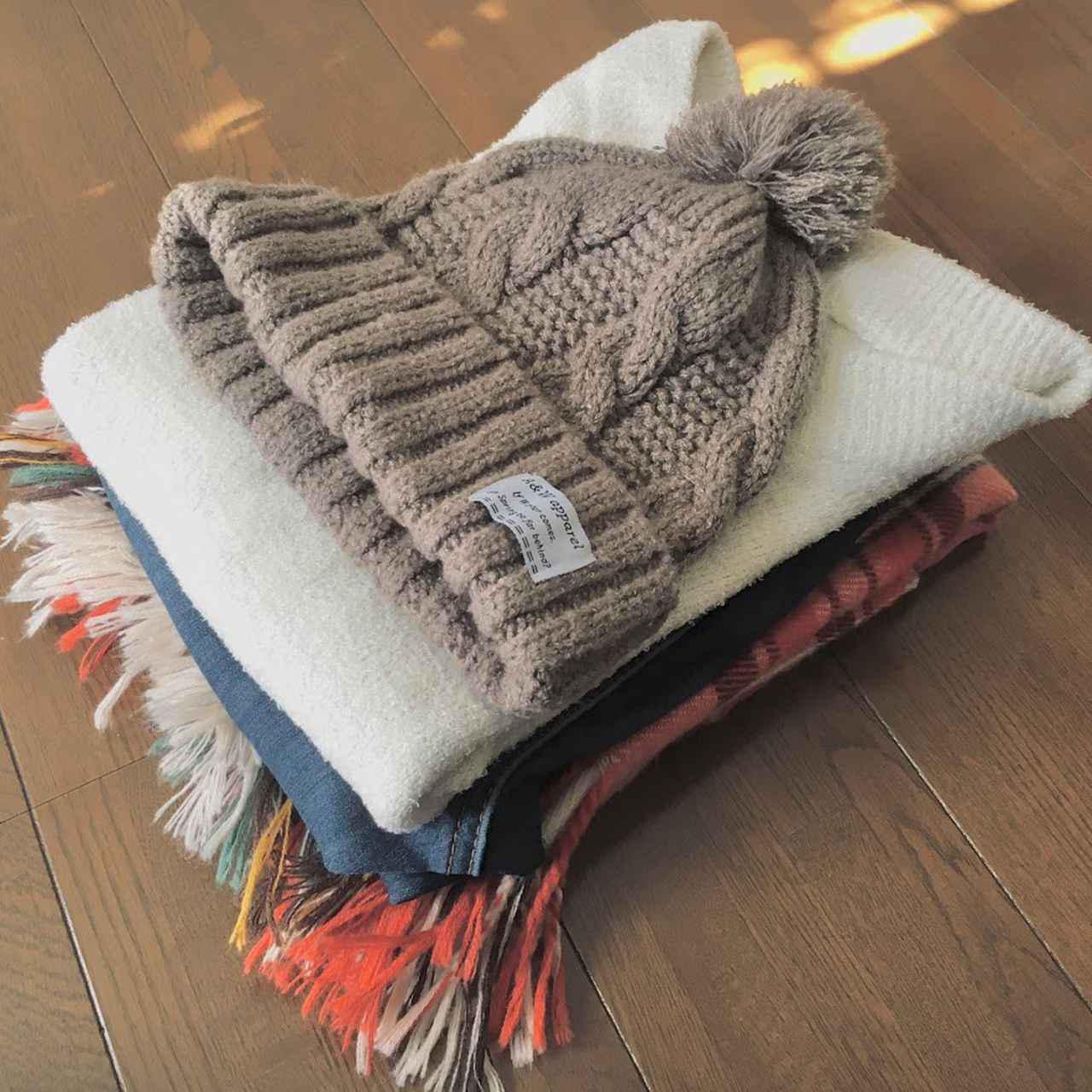 画像: 【しまパト必須!】しまむらで冬キャンプコーデ 筆者おすすめプチプラファッション - ハピキャン(HAPPY CAMPER)