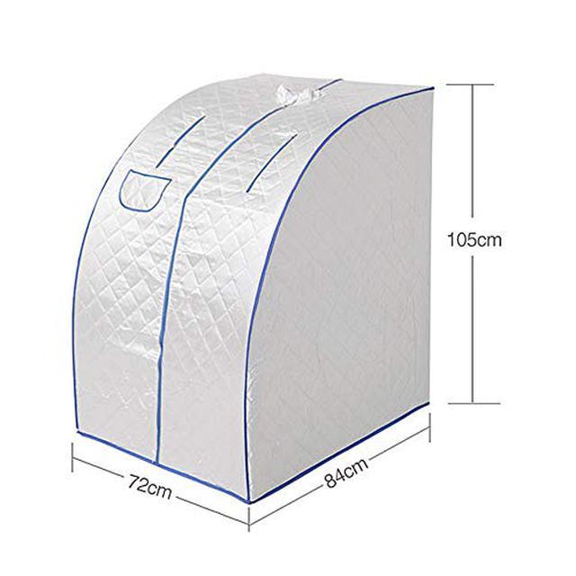 画像1: 【話題!】テントサウナでキャンプでサウナが楽しめる 購入方法やレンタルなどご紹介