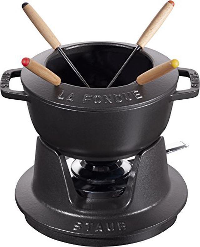 画像1: ファミリーキャンプの新定番・鍋料理!?「チーズフォンデュ」は簡単であったか!