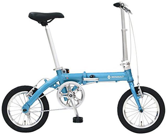 画像1: 【初心者必見】車輪が小さくて可愛い自転車ミニベロ 選び方と軽い&安いおすすめ4選