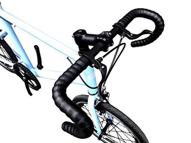 画像2: 【初心者必見】車輪が小さくて可愛い自転車ミニベロ 選び方と軽い&安いおすすめ4選