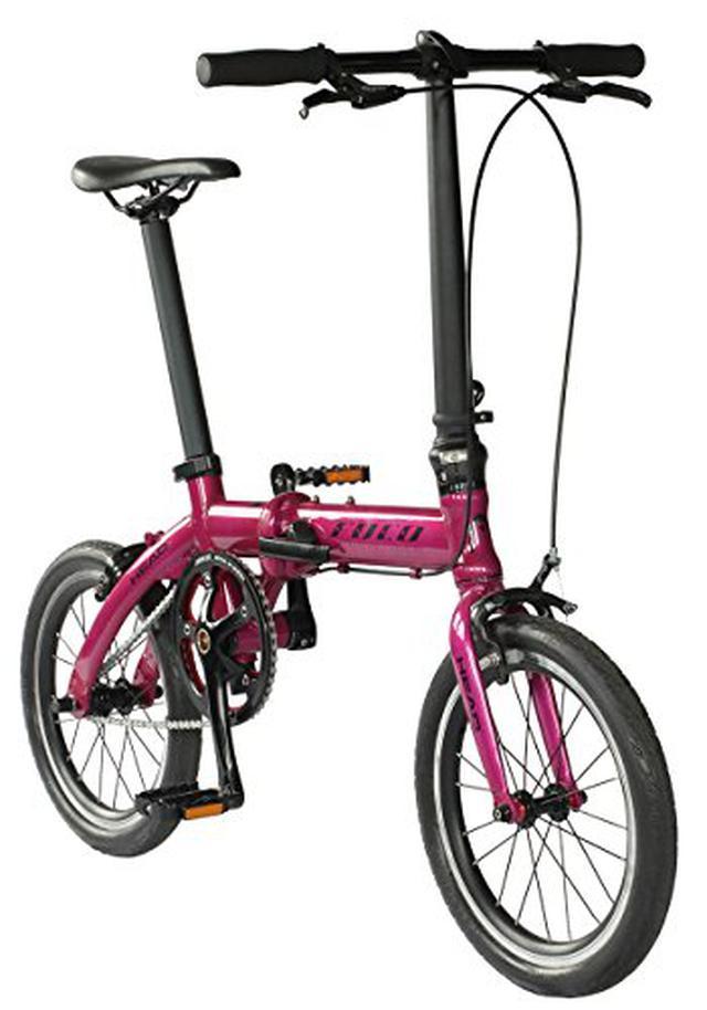 画像3: 【初心者必見】車輪が小さくて可愛い自転車ミニベロ 選び方と軽い&安いおすすめ4選