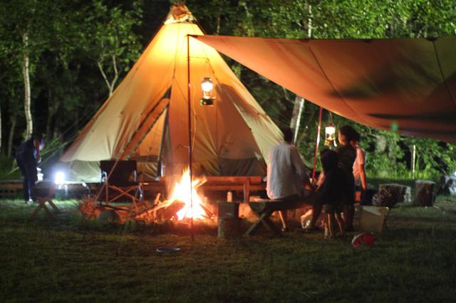 画像: 【おすすめキャンプ場25】1日1組限定!手ぶらで雄大な自然を味わえる「Mukava Otari Private Camp」 - ハピキャン(HAPPY CAMPER)