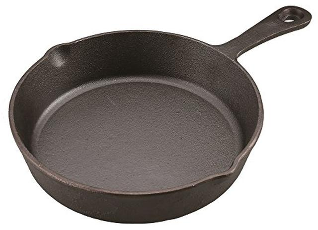 画像1: おすすめスキレットや選び方・写真映えする料理レシピを公開 シーズニング方法も解説